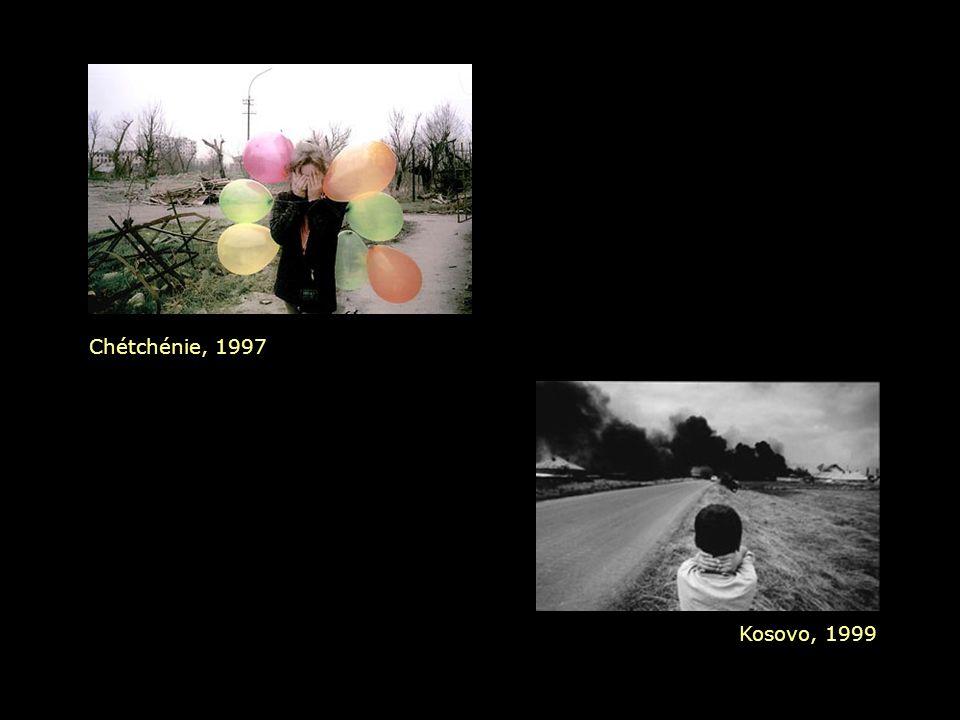 Irlande du Nord Années 80 - 90