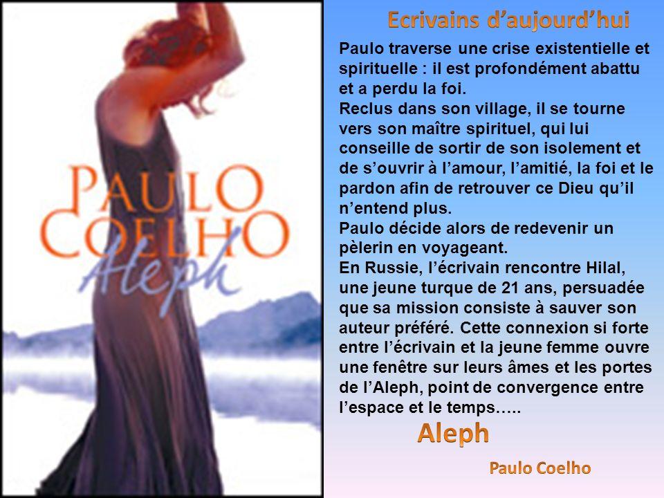 Paulo traverse une crise existentielle et spirituelle : il est profondément abattu et a perdu la foi. Reclus dans son village, il se tourne vers son m