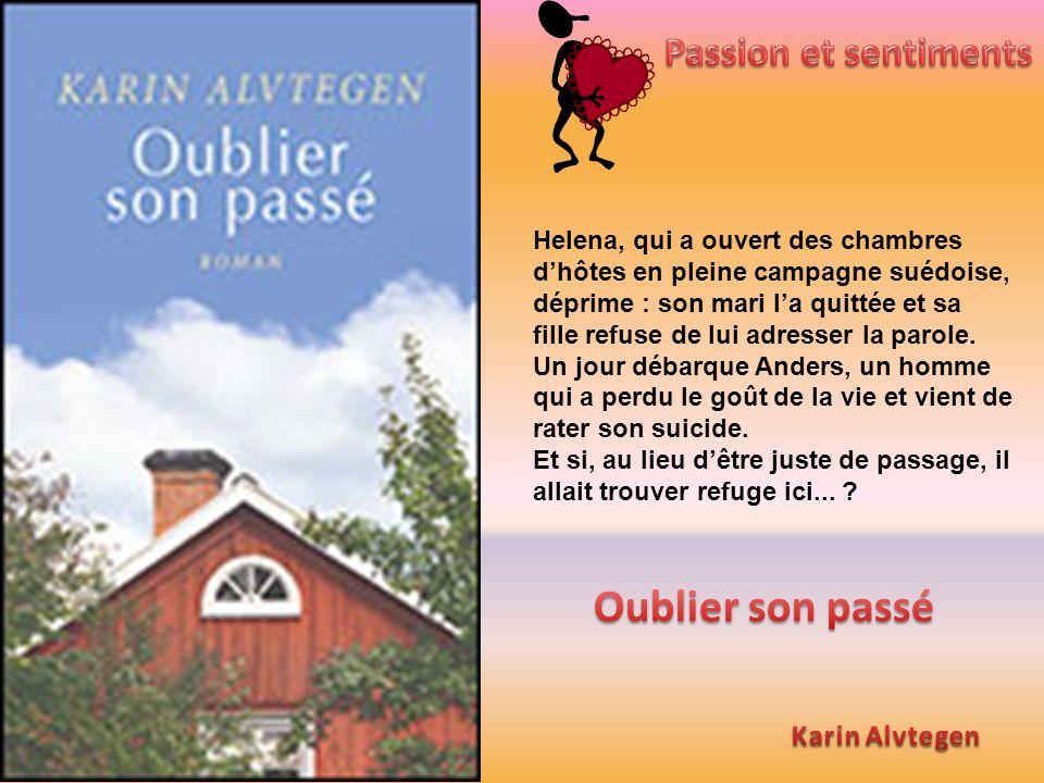 Helena, qui a ouvert des chambres dhôtes en pleine campagne suédoise, déprime : son mari la quittée et sa fille refuse de lui adresser la parole. Un j