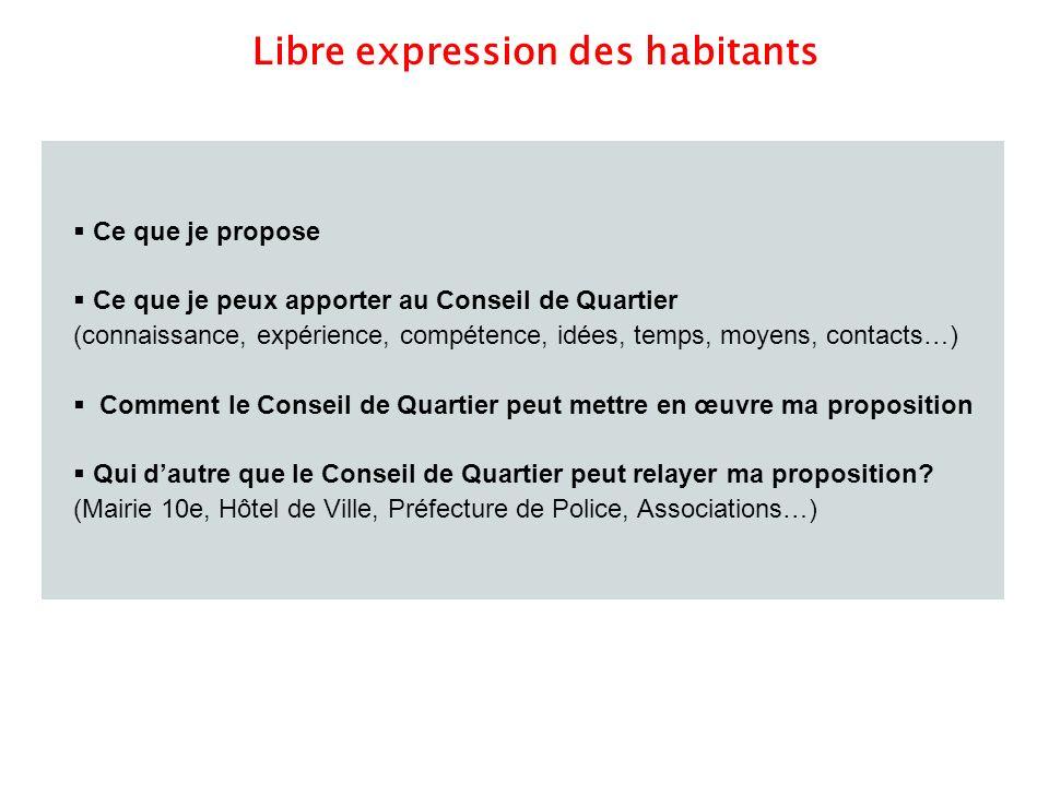 6 Bilan 2006-2007 Environnement & Propreté Contrat de propreté : le 10 ème arrondissement nest plus la lanterne rouge de Paris .