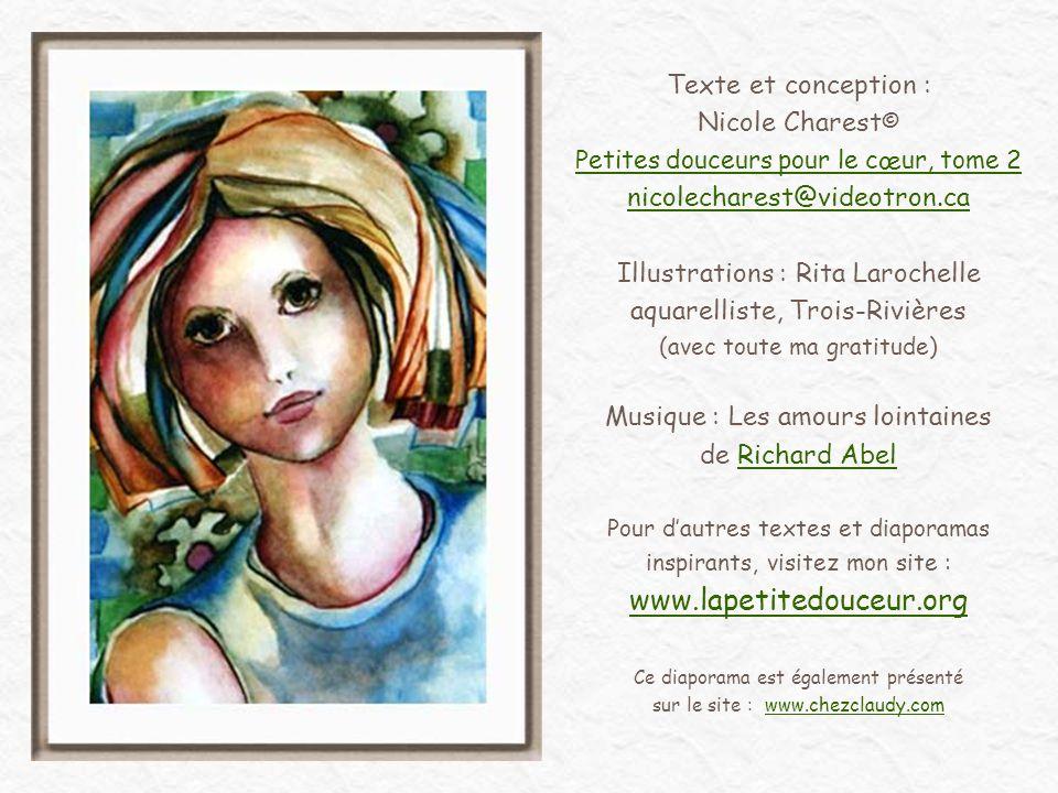 www.lapetitedouceur.org Petites douceurs pour le cœur présente des textes courts, significatifs et diversifiés, qui sauront insuffler à votre quotidie