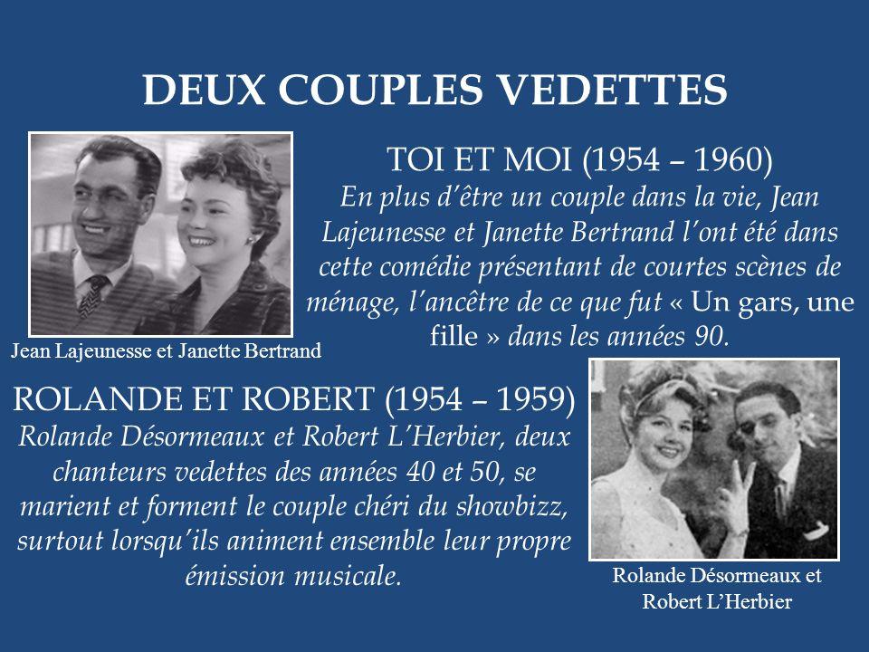 1954 LE TÉLÉJOURNAL Cest en 1954 quest né une tradition à la télévision de Radio-Canada: « Le téléjournal ». Dès ses débuts, Radio-Canada a voulu info