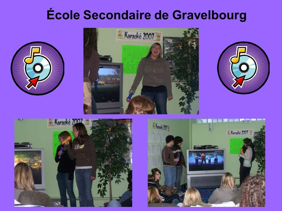 École Secondaire de Gravelbourg