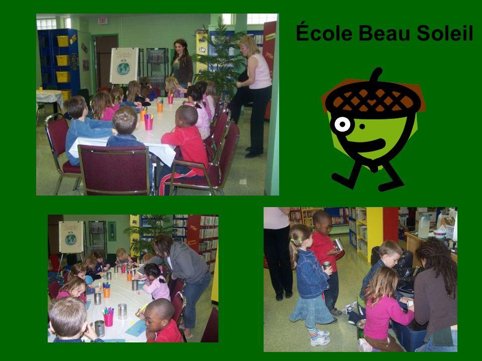 École Beau Soleil