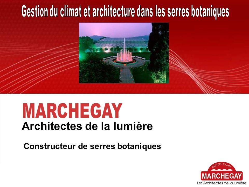 YOUR LOGO Architectes de la lumière Constructeur de serres botaniques
