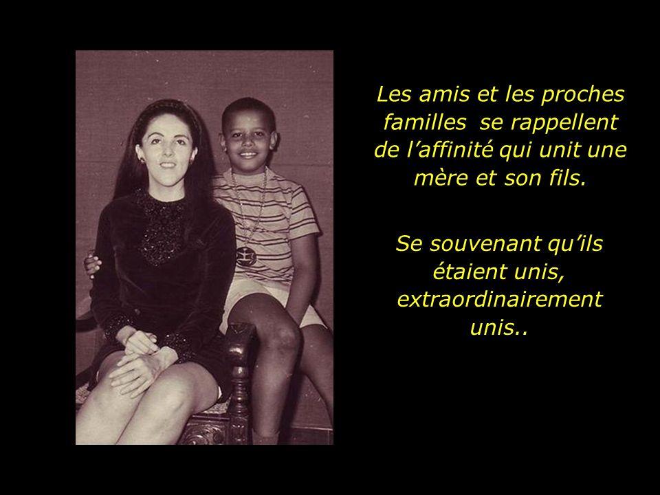 Maya Soetoro est professur d Histoire, Mariée à Konrad Ng, canadien dascendencechinoise Et mère de la petite Suhaila, de quatre ans.