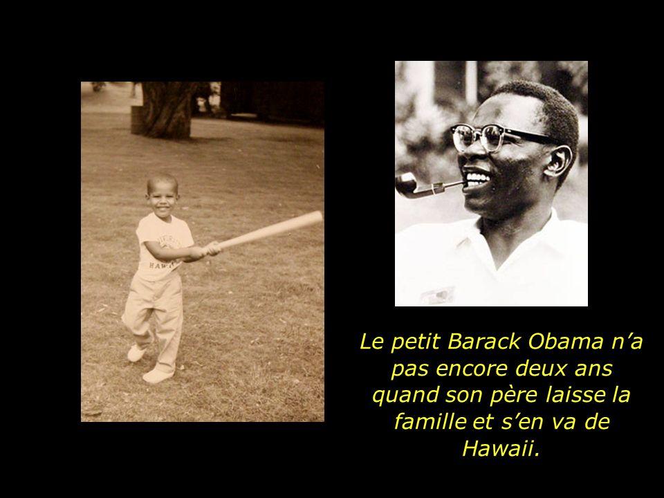 Mais M. Obama se montre décidé, y allègue la supériorité du niveau de lenseignement.