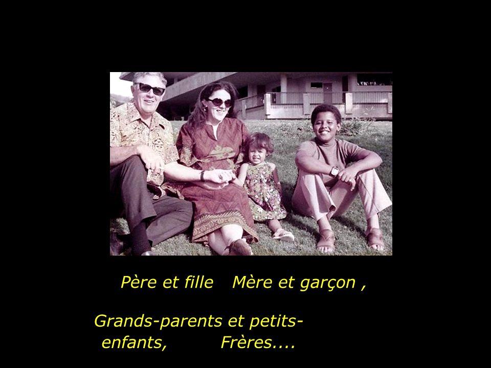 La pureté des petits enfants, Les êtres que nous chérissons, lherbe, le soleil, nous aimons,