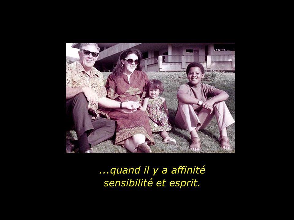 Cierta vez, escribió alguien que la verdadera felicidad radica en el seno de la familia,...