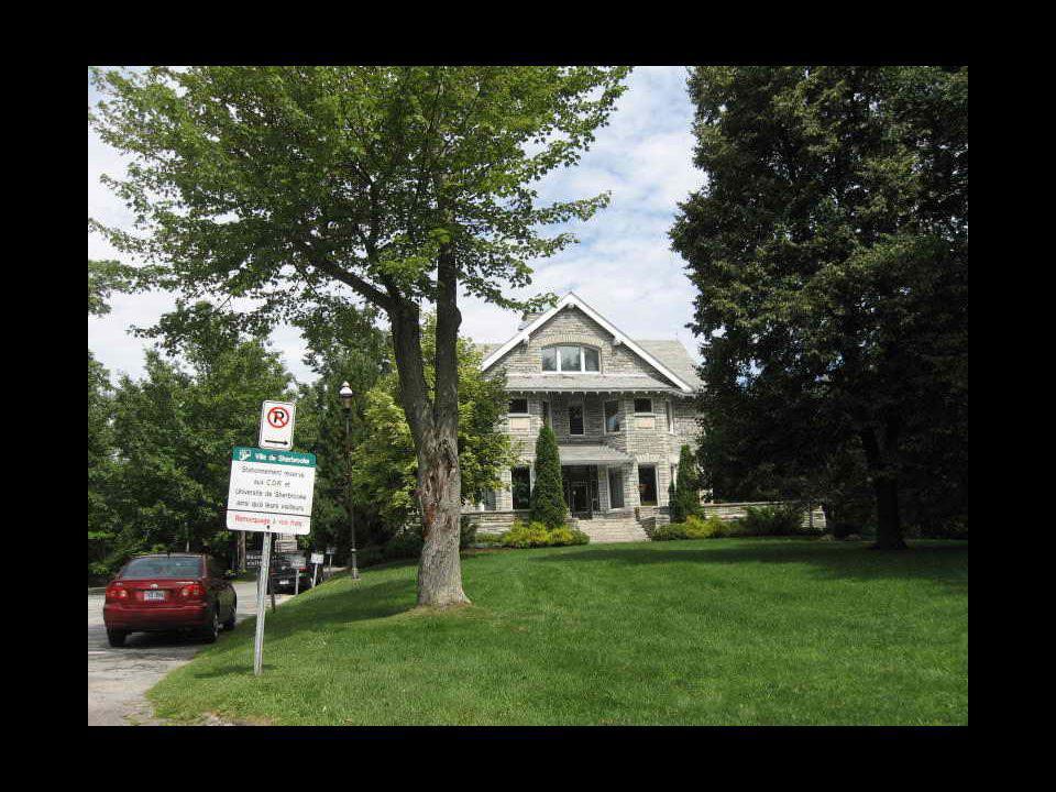 Voici quelques magnifiques demeures de la famille Howard