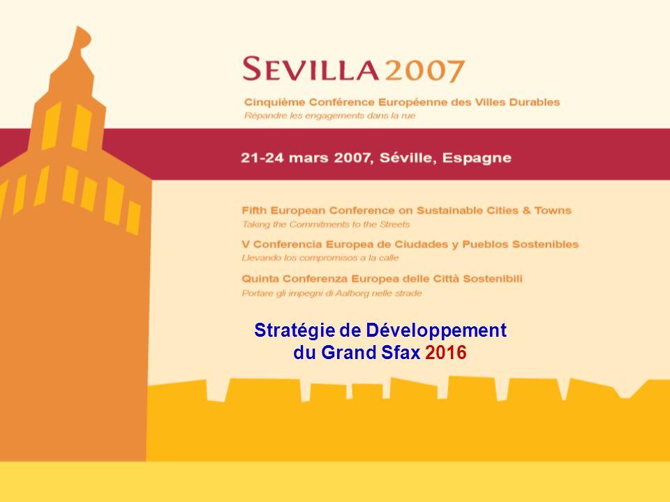 COMMUNICATION I1 : Information institutionnelle Grand Sfax I2 : Information SDGS I3 : Signalisation urbaine