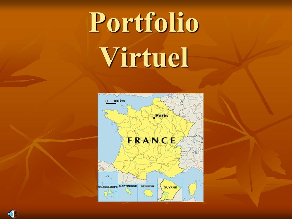 Portfolio Virtuel
