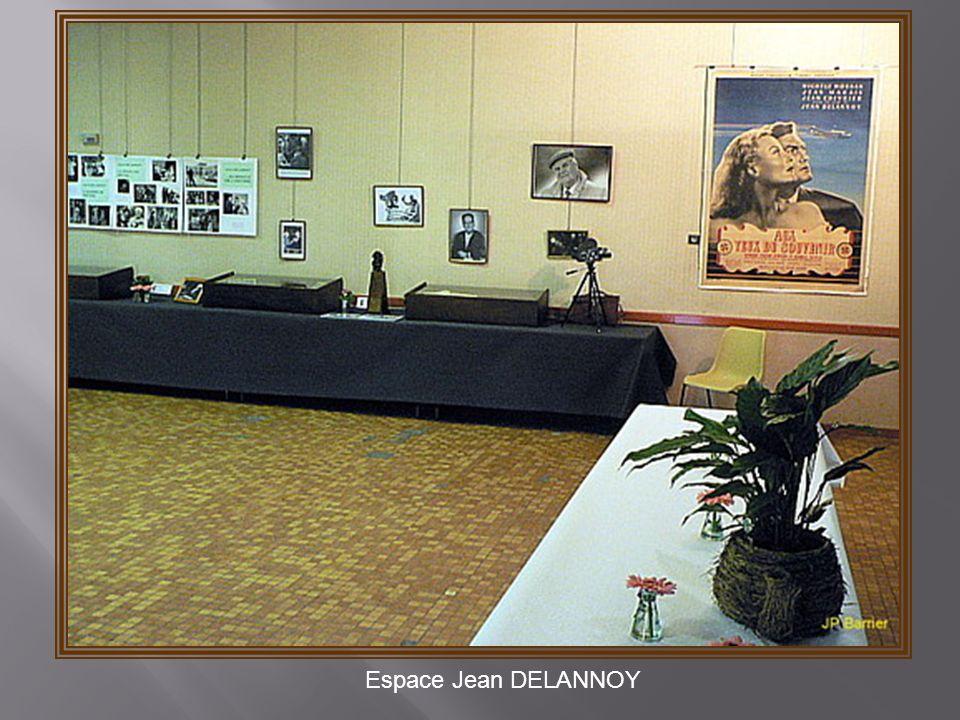 Pour plus de détails sur cette merveilleuse journée, vous pouvez vous connecter au site Les Amis de Jean Delannoy En cliquant sur le lien suivant : http://jeandelannoy.wordpress.com/