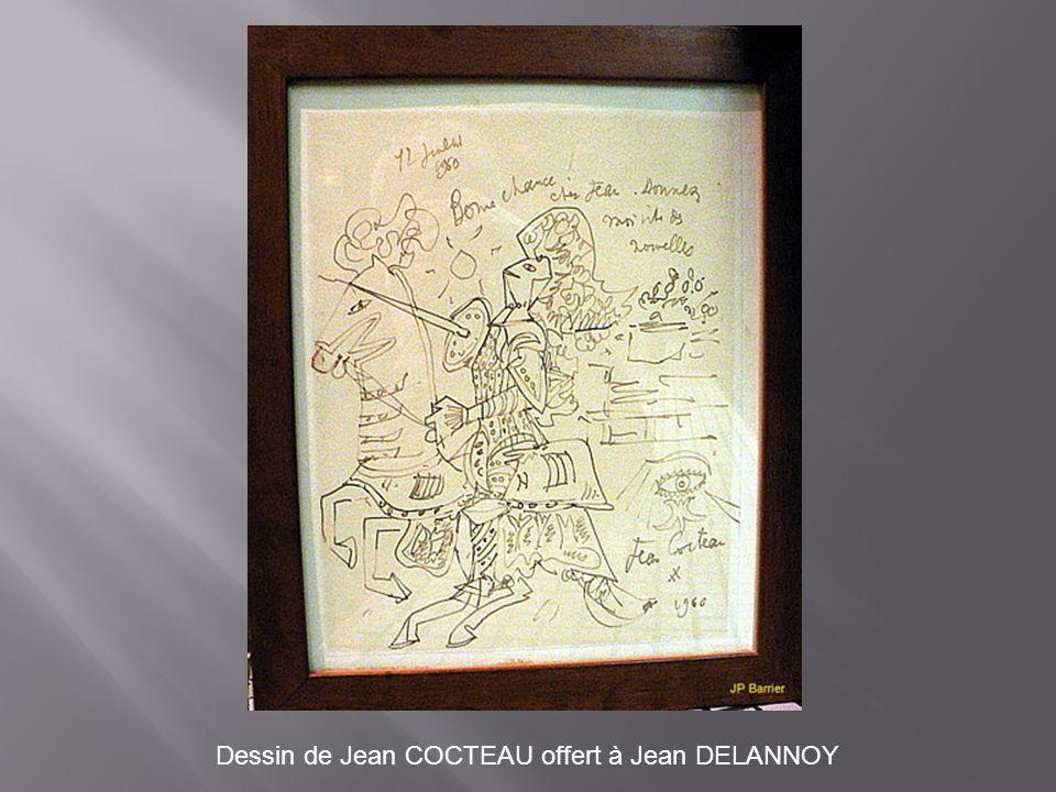 Allocution de Monsieur Denis JOULAIN président de lassociation