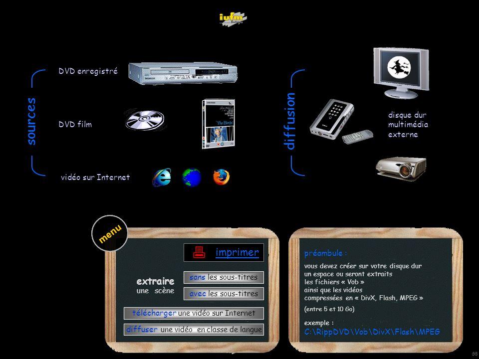 institutionnelles Didier ATTICA diffuserextraire une scène sans les sous -titres sommaire extraire une scène avec les sous -titres compresser en DivXextraire une scène avec Virtualdub compresser en DivXtélécharger une vidéo sur le Net GB AAAAAAAAAAAAAAAAAAAAAvvvvvvvvvvvvvvvvA étape n° 3 : sélectionner la langue des sous-titres étape suivante compresser en DivX