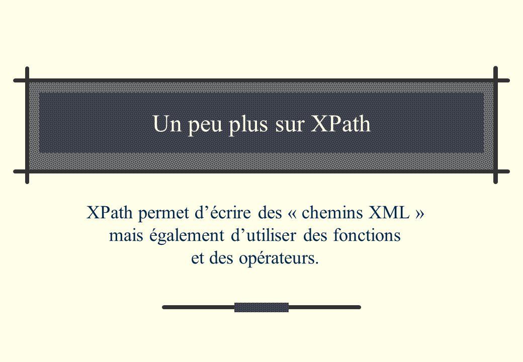 35 Cours XML –M2-CCI / Y.Laborde 35 xsl:output Indication du jeu de caractères de la sortie : encoding='...' Indication du type de sortie (text, xml,
