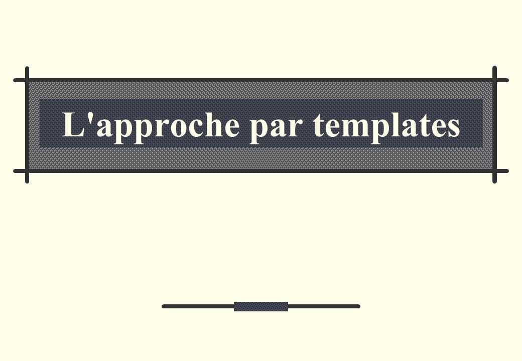 75 Cours XML –M2-CCI / Y.Laborde 75 L'intérêt d'une approche