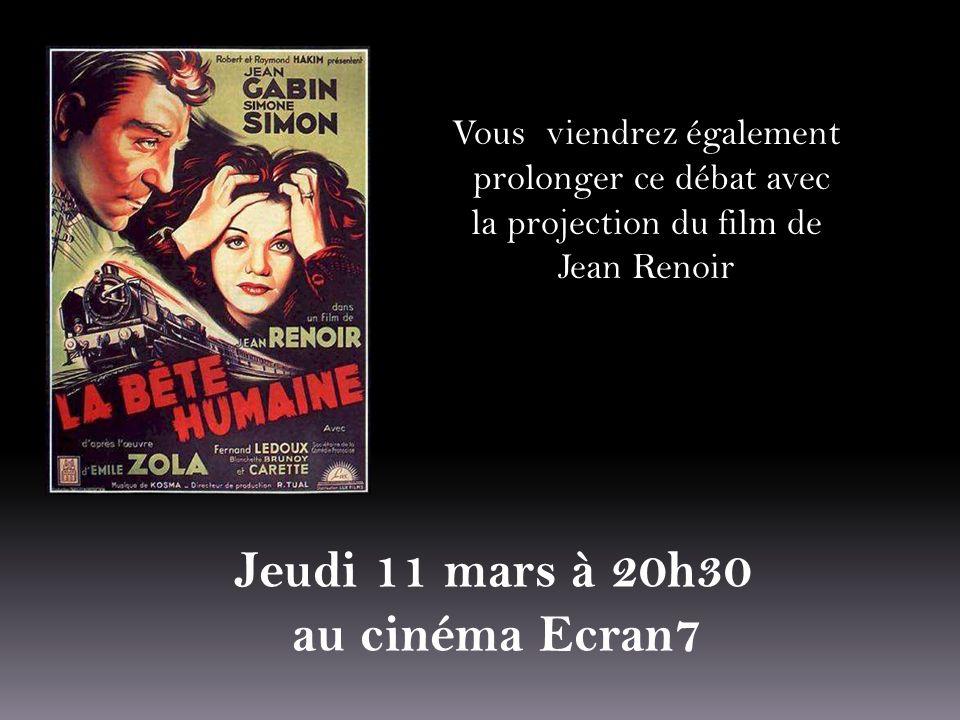 Venez donc nous raconter la suite de cet incontournable roman du grand Zola, Mardi 09 mars à 20h30 Au Numéro 6