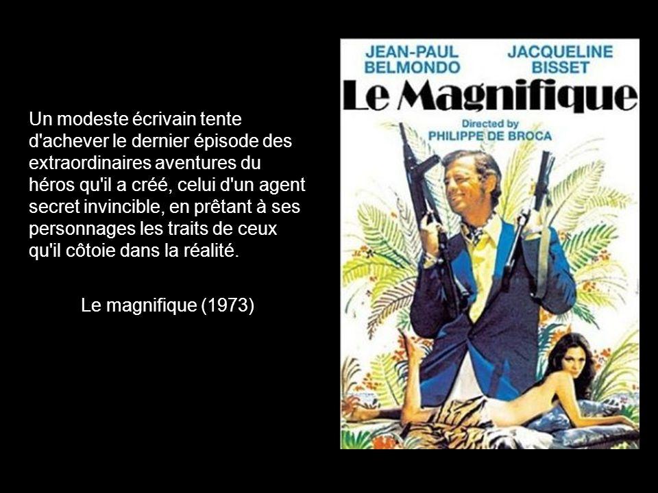 Marseille, 1934. Après avoir abattu le parrain qui a fait emprisonné son ami, un mafieux dénommé Scoumoune tente de le faire évader de prison. La scou