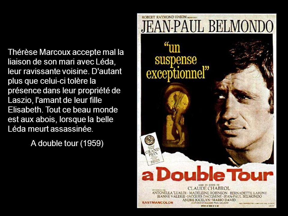 Sa filmographie, non exhaustive… Il a joué dans 86 films entre 1956 et 2000