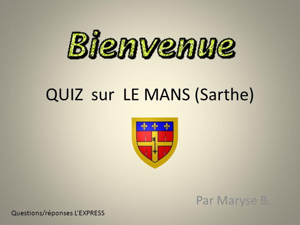 Léquipe de basket du Mans a-t-elle-été: A) quatre fois championne de France pro A B) trois fois championne de France de pro A C) deux fois championne de France de pro A Réponse : A) 1978/1979/1982/2006