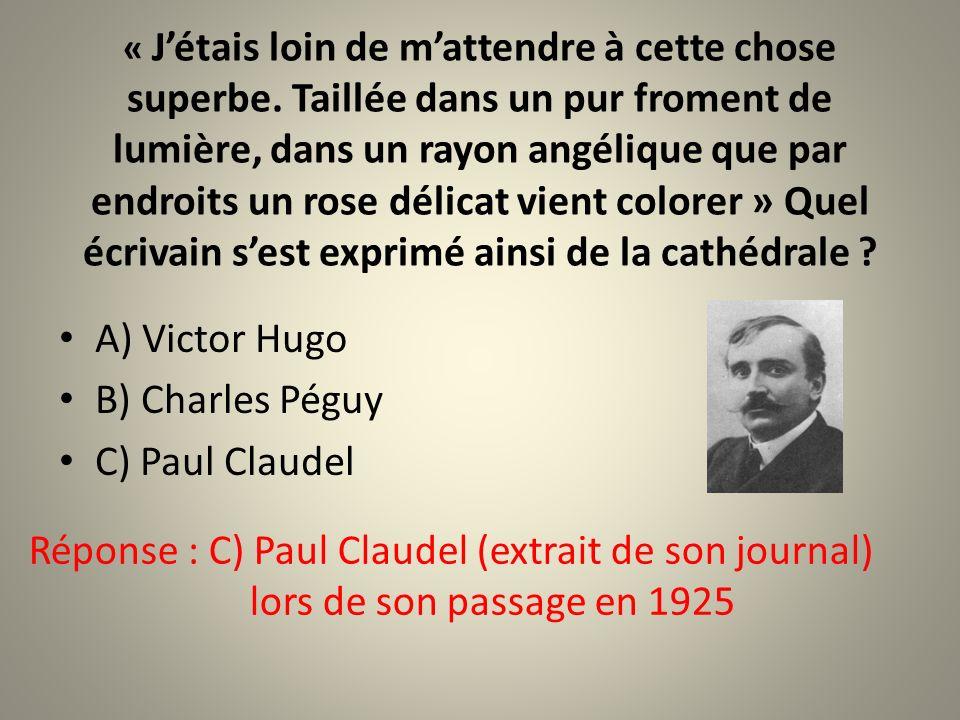 Il rempli de nombreuses fonctions politiques, député de la Sarthe, ministre….. A) François Fillon B) Dominique De Villepin C) Laurent Fabius Réponse: