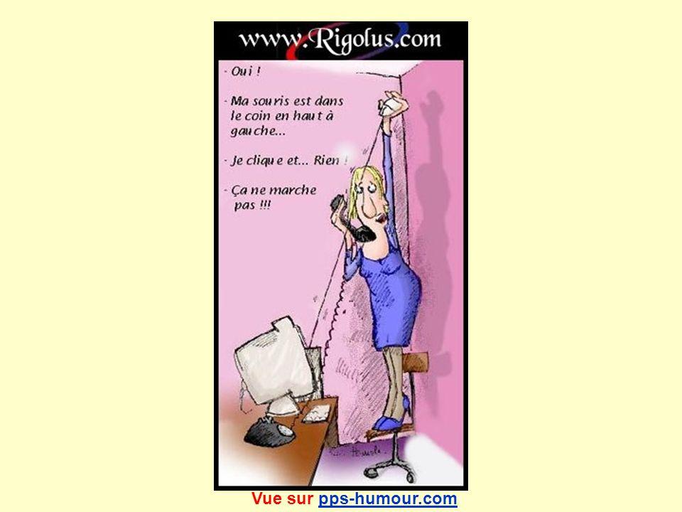 Vue sur pps-humour.compps-humour.com