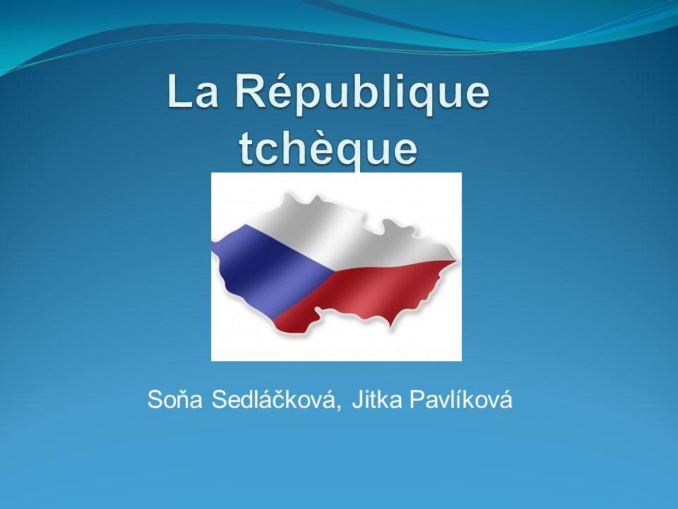 Soňa Sedláčková, Jitka Pavlíková