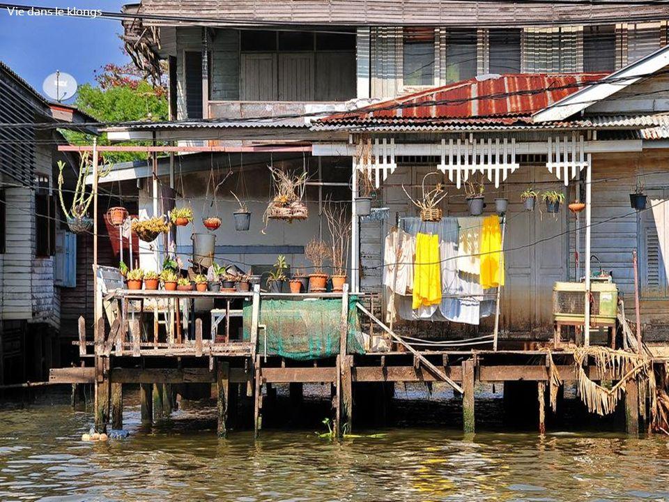 Tawan Daeng (' le soleil rouge ' dans le dialecte Isaan) est un club de Bangkok chaud rouge qui représente en direct morlam de la musique sept nuits p