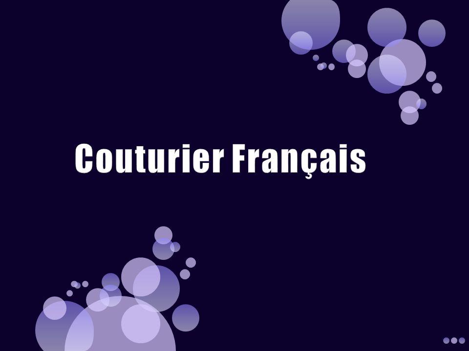 Gabrielle Bonheur Chanel, fille d Albert Chanel et de Jeanne Devol, est plus connue sous le nom de Coco Chanel, ou Mademoiselle.