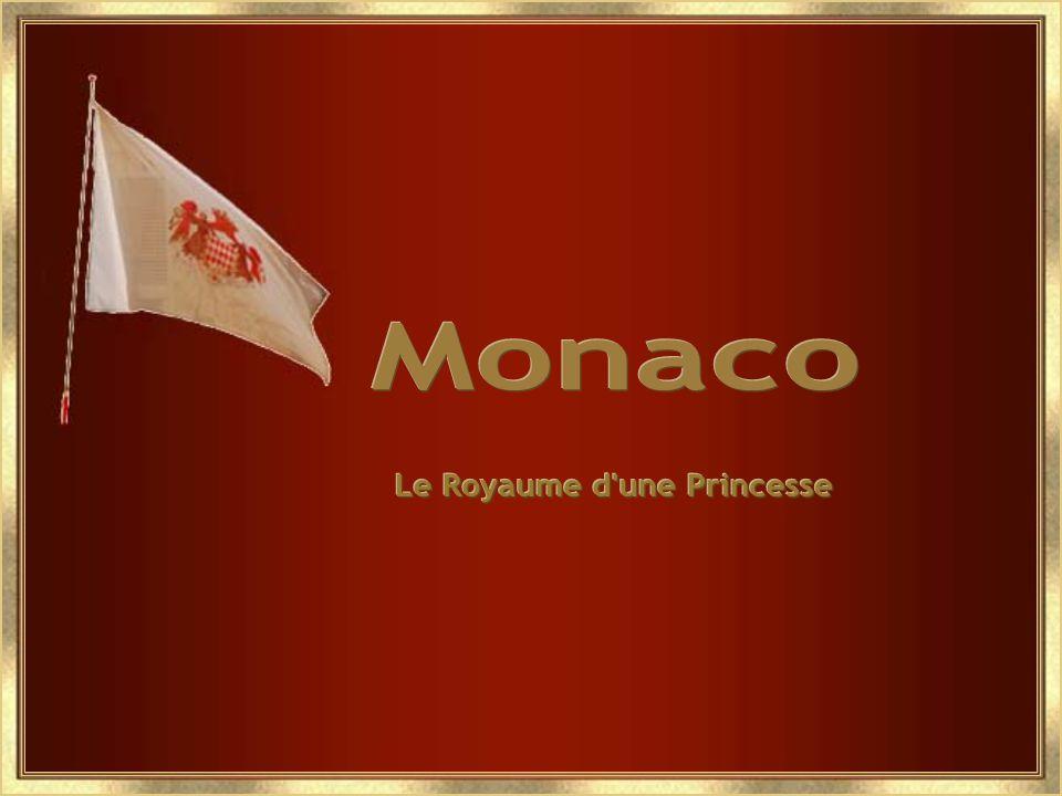…et le 27 juillet 2007, le 59 e Bal de la Croix-Rouge …à la mémoire de Grace en faisant de lorchidée la fleur officielle du Bal