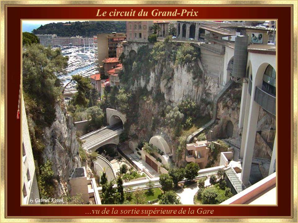Le Dimanche du Grand-Prix Monaco est entièrement consacré au plaisir