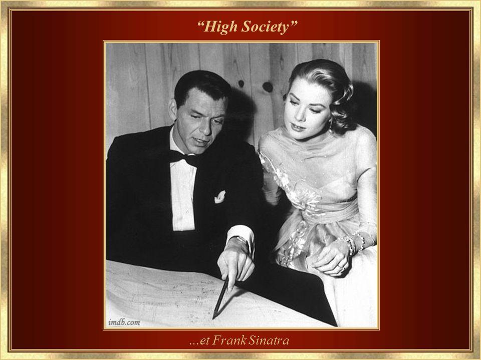 High Society...et Frank Sinatra