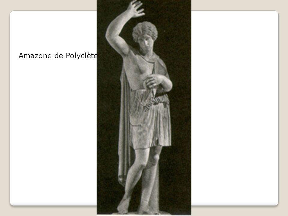 Amazone de Polyclète