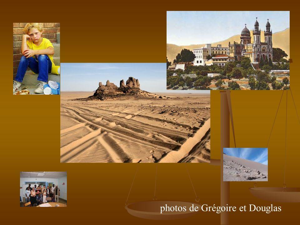 photos de Grégoire et Douglas