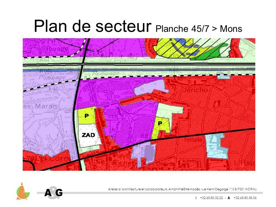 Atelier darchitecture et collaborateurs, Amphithéâtre Hadès, rue Henri Degorge 110 B-7301 HORNU +32.65.80.32.22 - +32.65.80.38.36