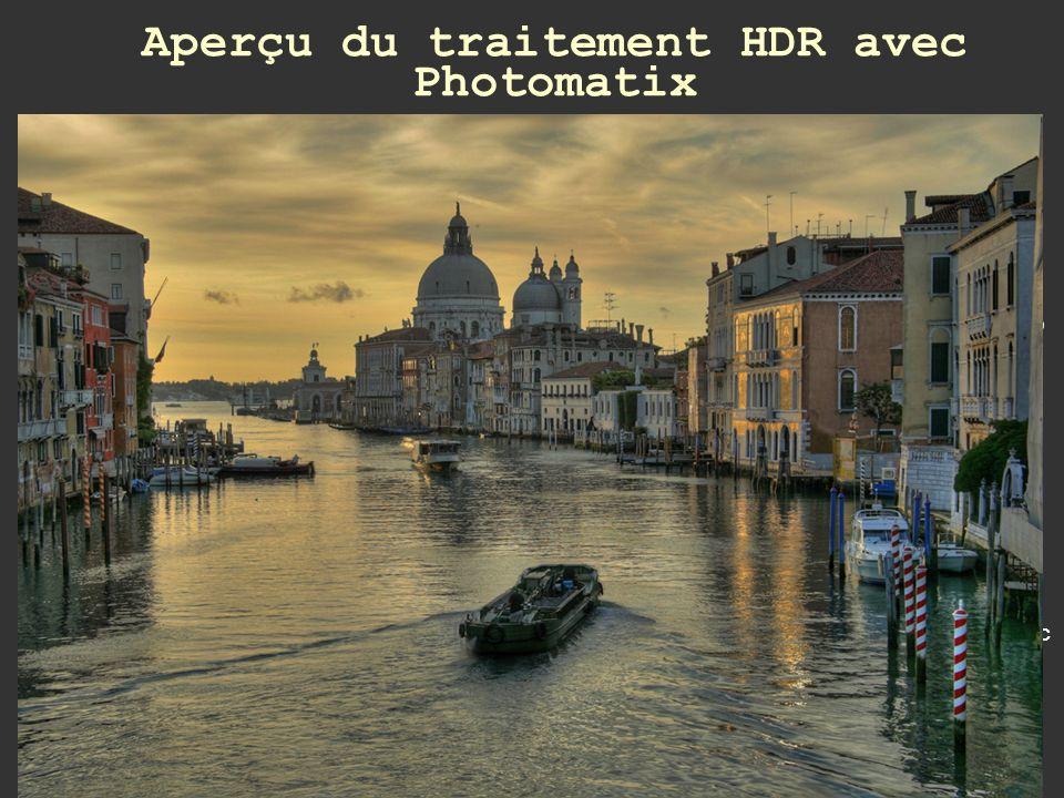 www.hdrsoft.com23 Comparaison des résultats Photos P. Tosi, traitement J. Joffre