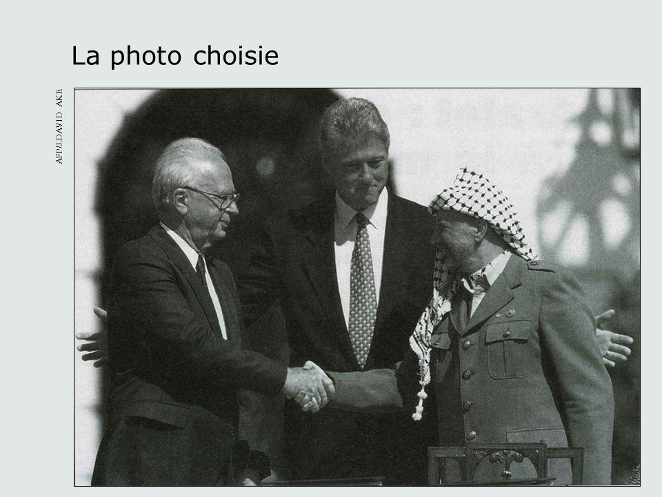 La photo choisie AFP/J.DAVID AKE