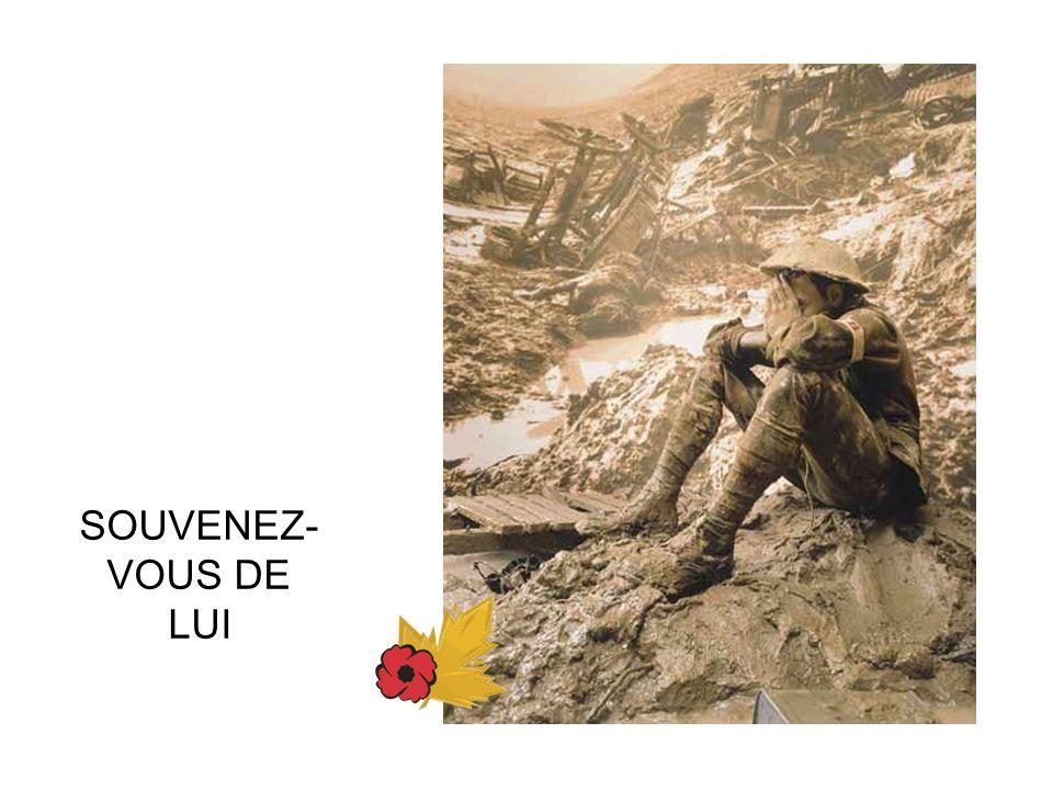 SOUVENEZ- VOUS DE LUI