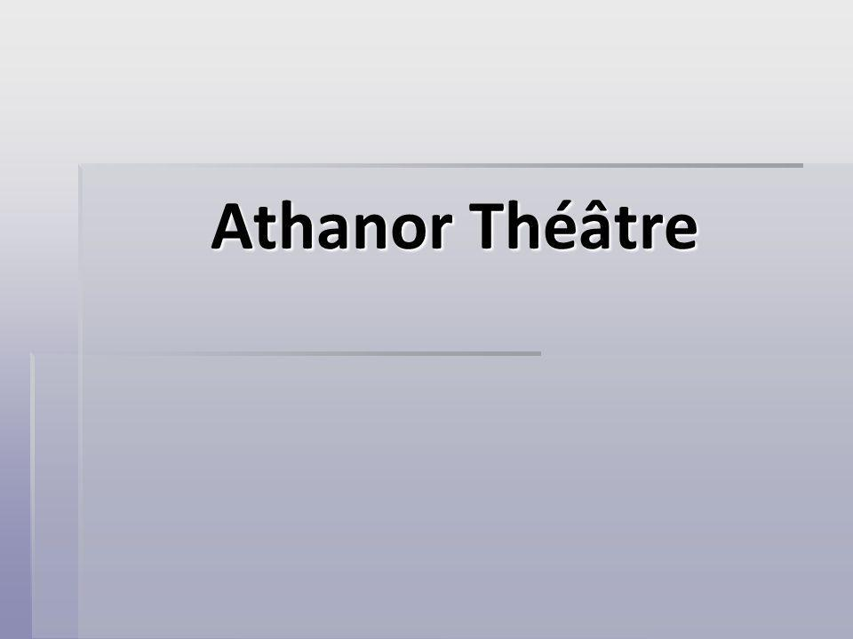 Athanor Théâtre