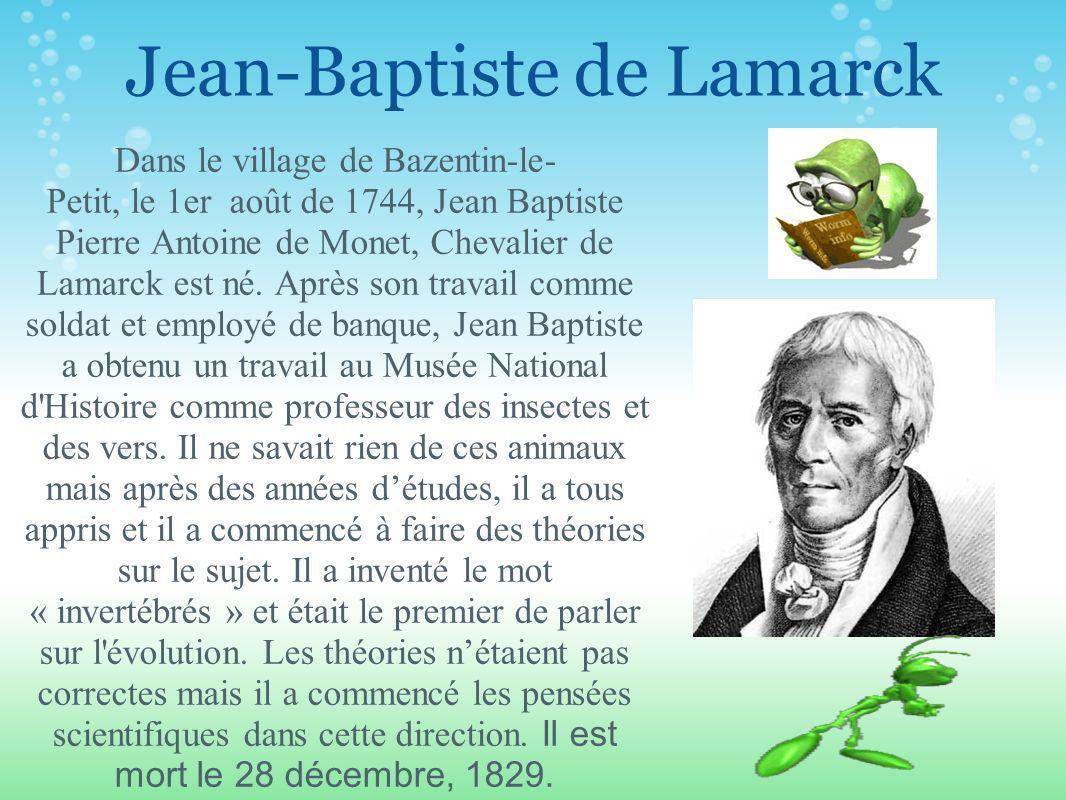André-Marie Ampère 1775-1836 Il était un célèbre mathématicien et physicien français.