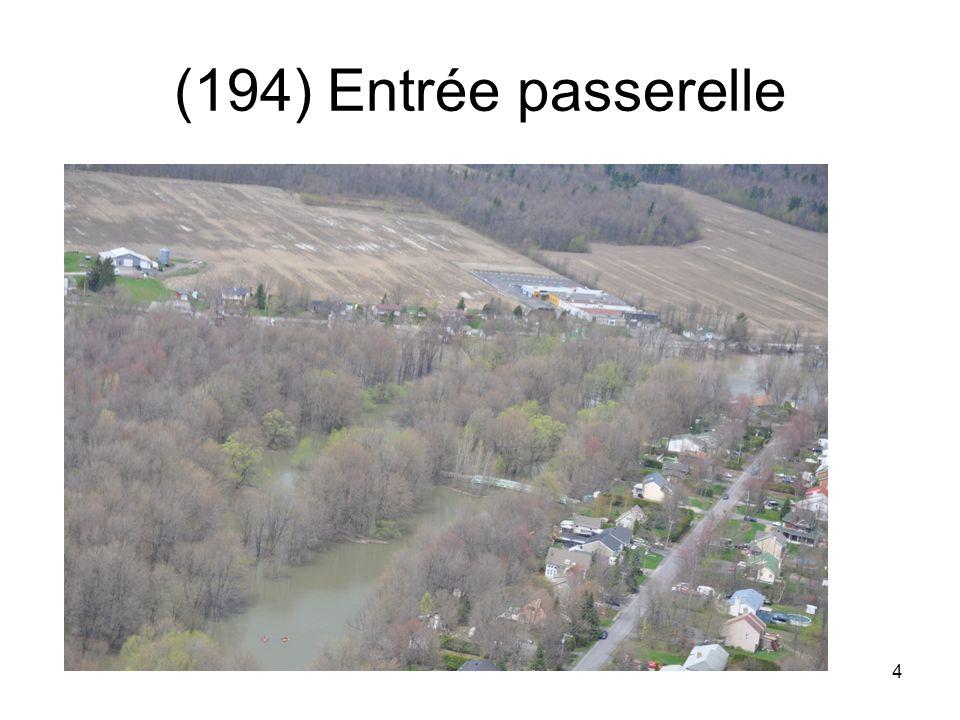 15 (208) Pointe sud de lÎle au Foin mince épaisseur de terre pour excaver agrandir à 400% descendre au sud