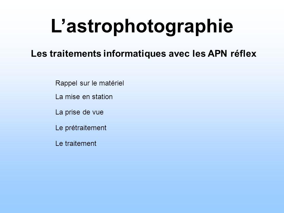 Le matériel Appareil Photo Numérique (APN) Reflex Plusieurs chargées