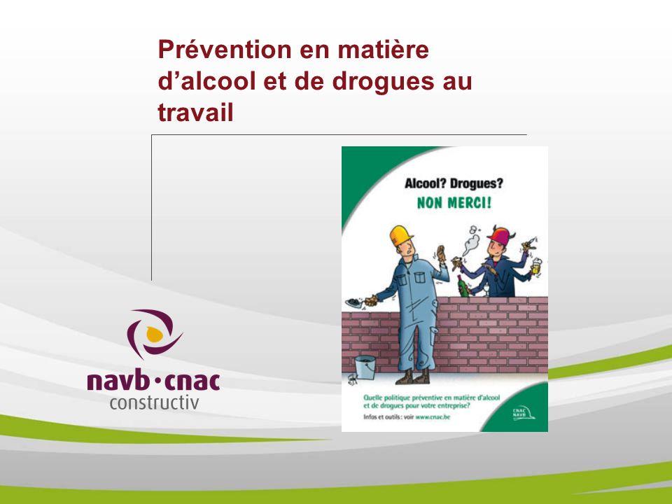 p. 2 Lalcool et la drogue dans la vie privée