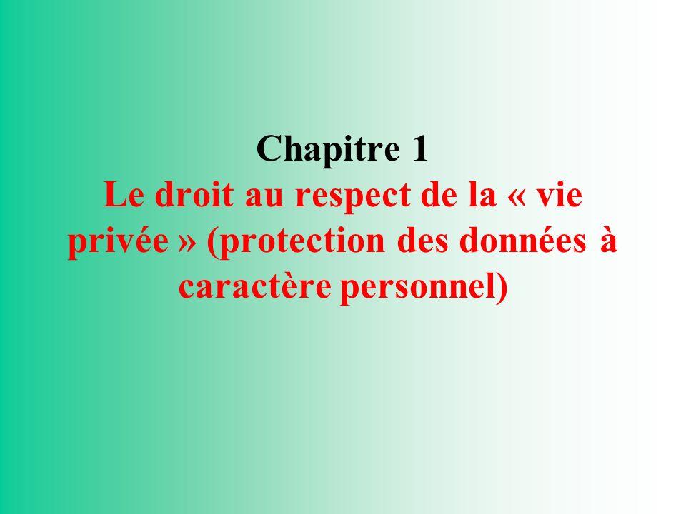 Copyright Didier Gobert mars 20134 Plan du cours Chapitre 1 : Respect de la vie privée Chapitre 2 : Respect du droit dauteur Chapitre 3 : Liberté dexp