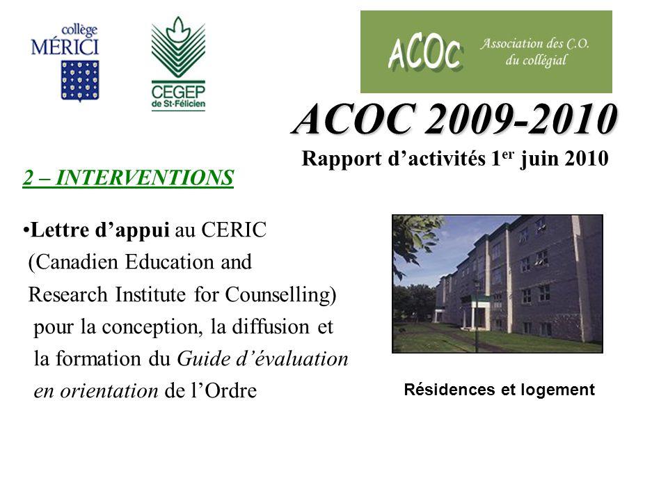 Sensibiliser les membres à participer à la Semaine de québécoise de lorientation.