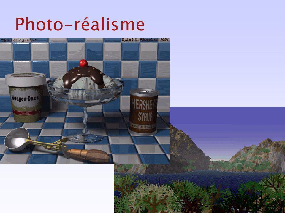 14 Photo-réalisme