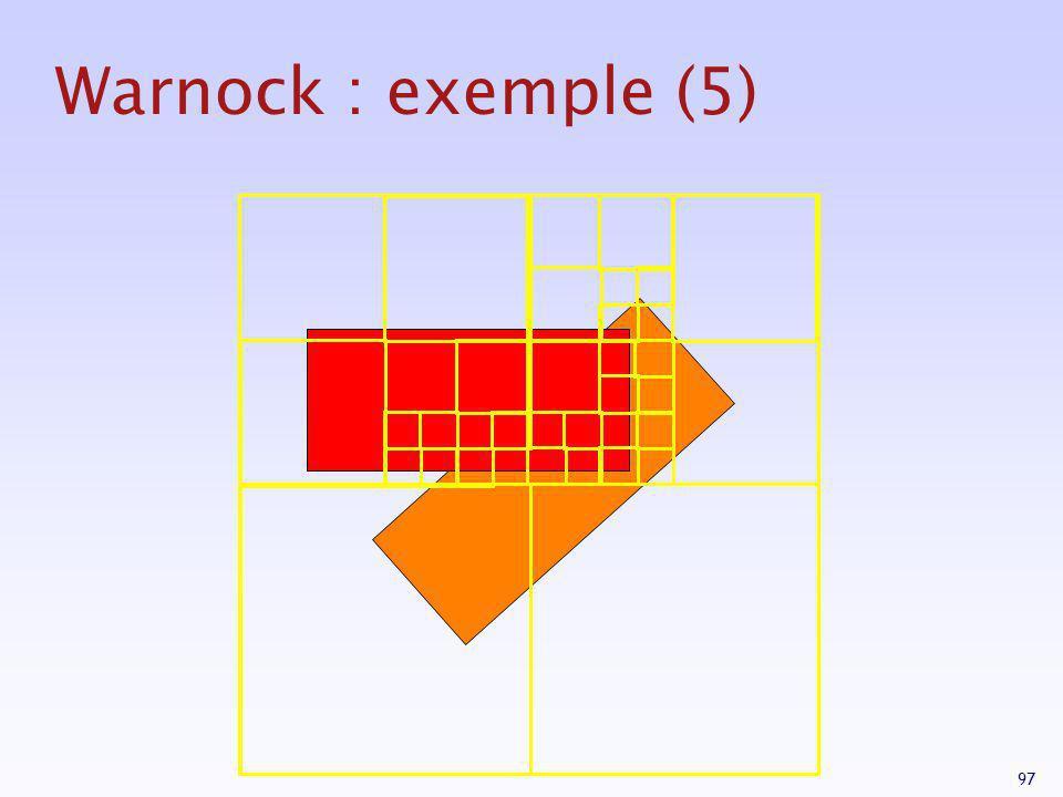 97 Warnock : exemple (5)