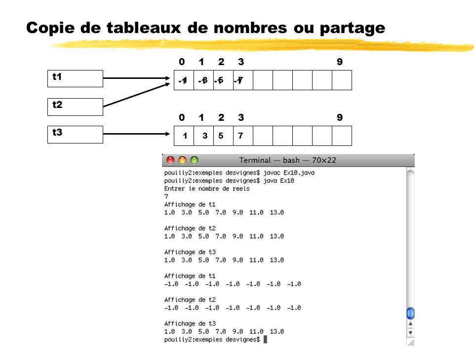 Copie de tableaux de nombres ou partage 12309 t1 1357 12309 t3 1357 t2
