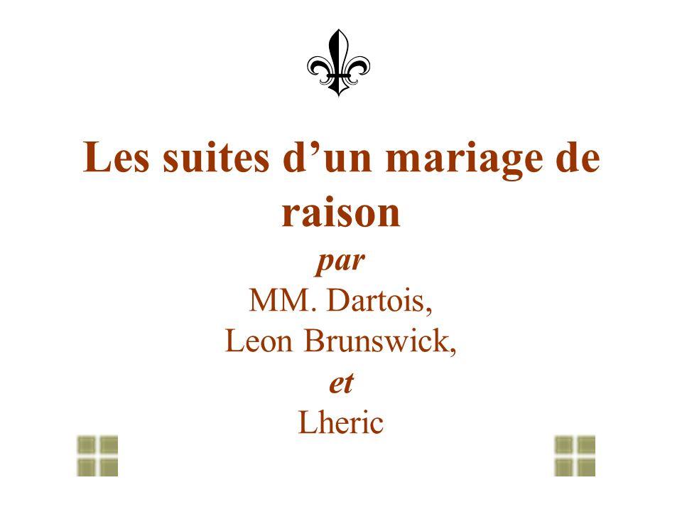 Querard 1: Leon Brunswick=Leon Lheris, or Lherie Querard 2: Lheric, afterwards Lherie (Leon) Querard 3: Leon Brunswick=not found; Brunswick: Pseudonym (Leon Levy, later Lheric and Lherie)
